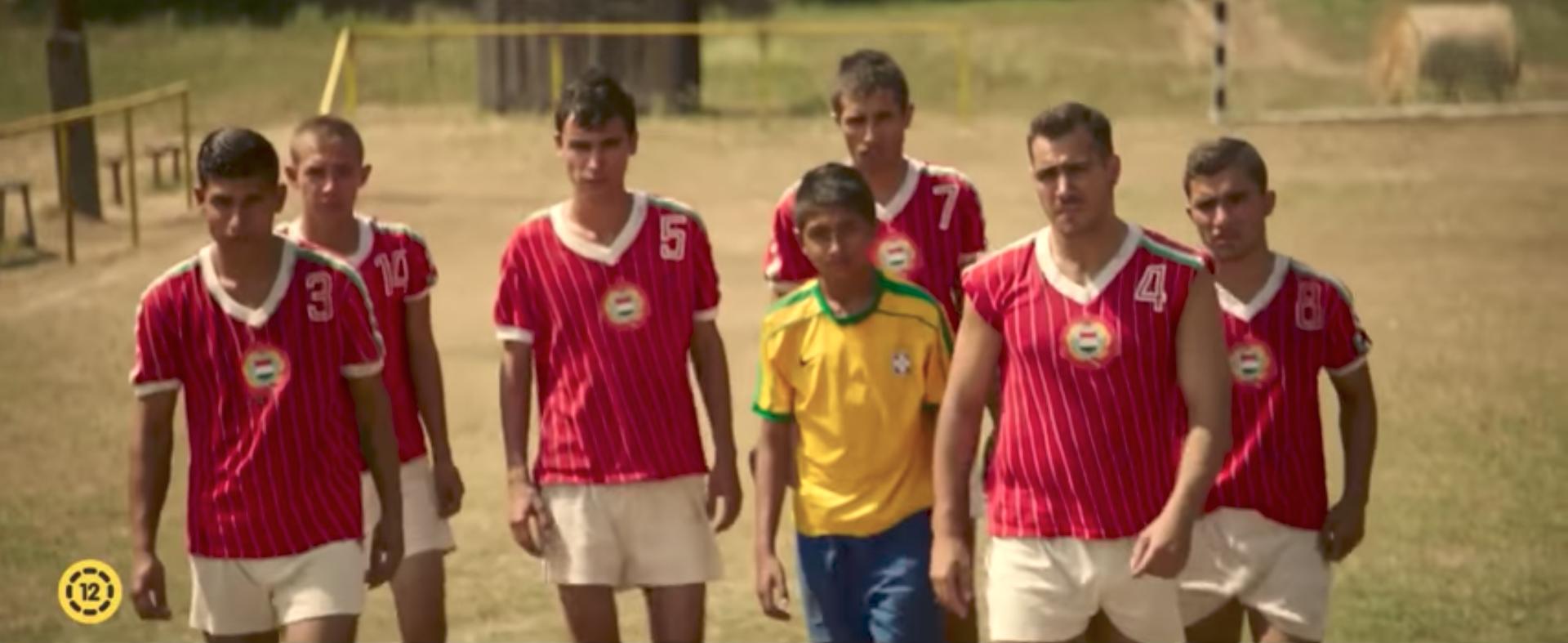 Brazilok Movie Trailer